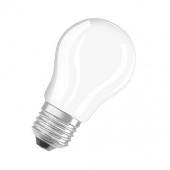LED lamp 4W 827 E27 470lm Mini Matt 4052899959378