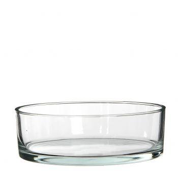 Kauss klaasist 8x25cm