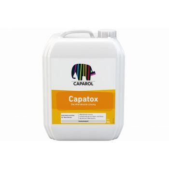 Mikrobiotsiidlahus Capatox 10 L