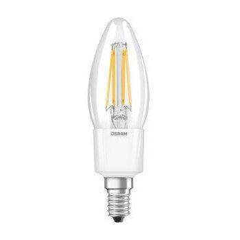 LED lamp 4,5W 827 E14 470lm Küünal Klaar dim 4052899961814