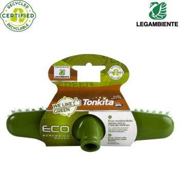 Põranda küürimishari ökoloogiline roheline 8008990006714