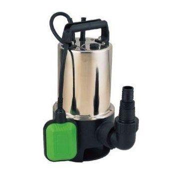 Pump mustale veele Terra TR1100B 1100W