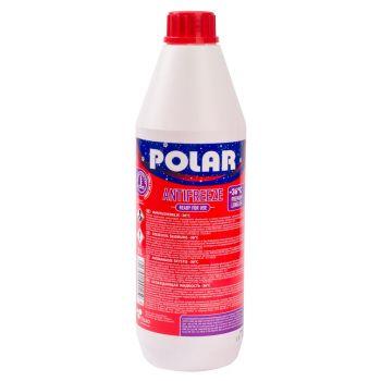 Jahutusvedelik -36°C Longlife Red 1L POL307874 Autokeemia 6413040001250
