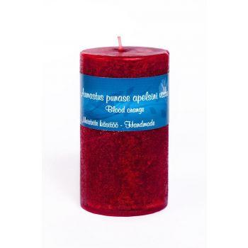 Lõhnaküünal Apelsin 5.5x7.5cm 4742265005258