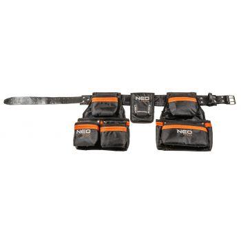 5907558415667 Tööriistavöö 12 taskuga