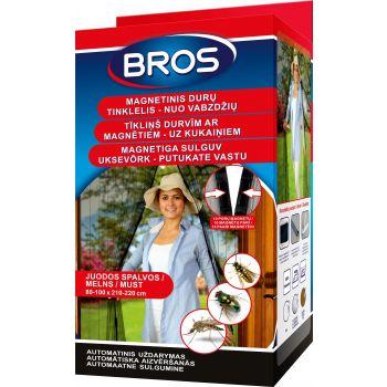 Putukavõrk uksele magnetiga 5904517244610