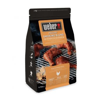 Suitsulaastud Weber poultry 0,7kg 077924083686