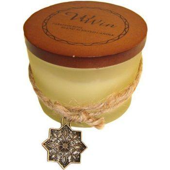 Küünal purgis 75x58mm vanilje 4750698173079