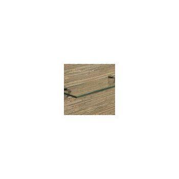 Klaasriiul 400x120 mm, kirgas