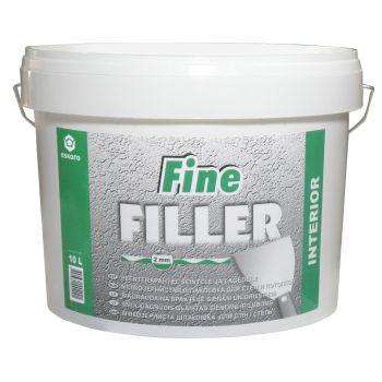 Fine Filler pahtel 10L