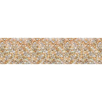 Köögitagaseina dekoratiivplaat 493 merekivid 4680439011493