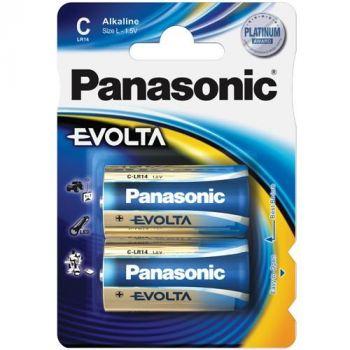 Panasonic patarei C 2tk