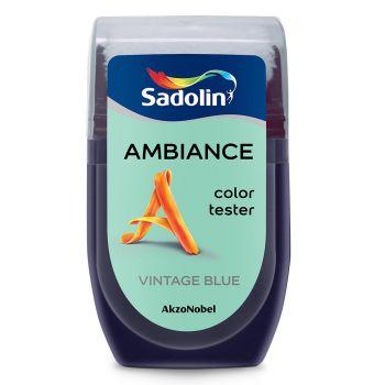 Ambiance tester Sadolin 30ml vintage blue
