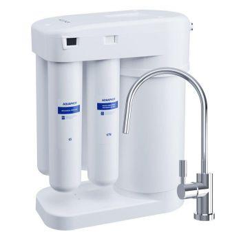 Joogivee puhastussüsteem RO-101S Morion Aquaphor 4744131011950