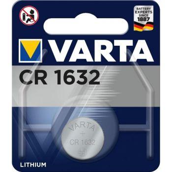 Patarei Varta CR1632 liitium  4008496576234