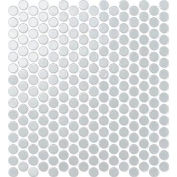 Mosaiik Penny white