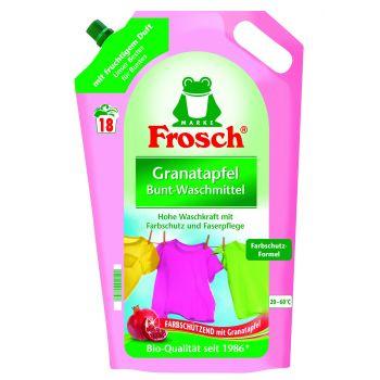 Pesugeel Frosch granaatõun 1,8L 4001499948787