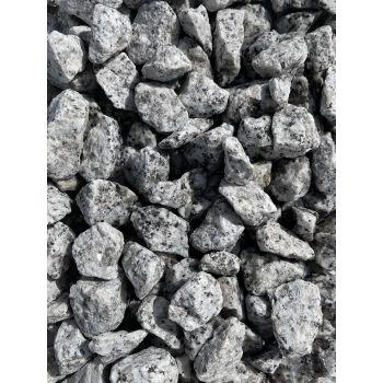 Dekoratiivkillustik Dalmaatsia graniit 16/22 20kg