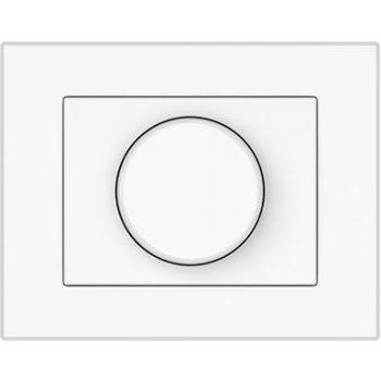 Dimmerlüliti LED 1-100W süvistatav valge 4779101910773