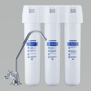 Aquaphor joogivee puhastussüsteem Crystal 4744131014074