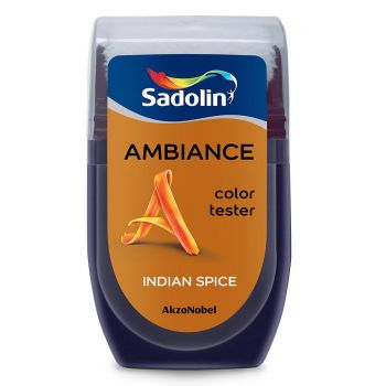 Ambiance tester Sadolin 30ml indian spice