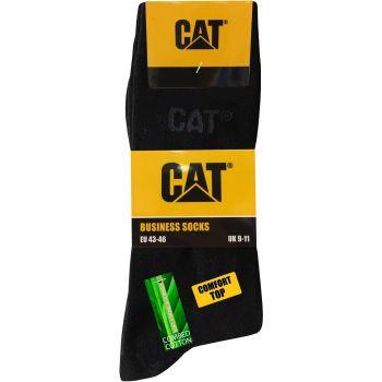Töösokid CAT Business Socks must 43/46 5paari 5420018125239