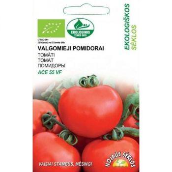 Seemned Nojus Öko Tomat Ace 55 VF 4779018780025