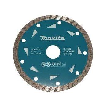 Teemantketas Makita 125 D-41632 088381404457