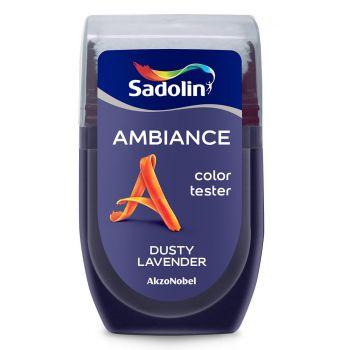 Ambiance tester Sadolin 30ml dusty lavender