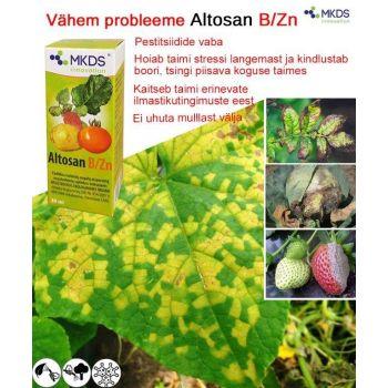 Altosan B/Zn fungitsiid 30ml 4771315389260
