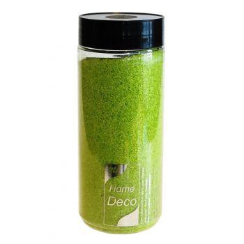 Dekoratiivliiv 500ml roheline