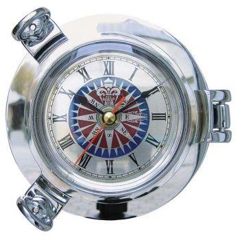 Kompass kellaga 14cm 1248