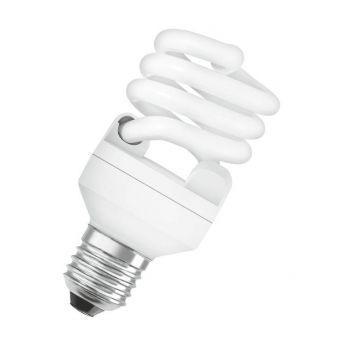 Säästulamp 20W E27 Mini Twist