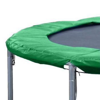 Batuudi turvaäär 3,66m roheline