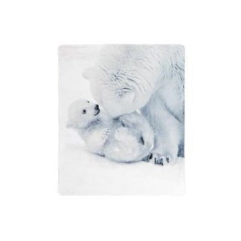 Pleed Jääkarud 140x160cm