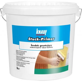 Imavust ühtlustav krunt Knauf Stuck-Primer 15 kg