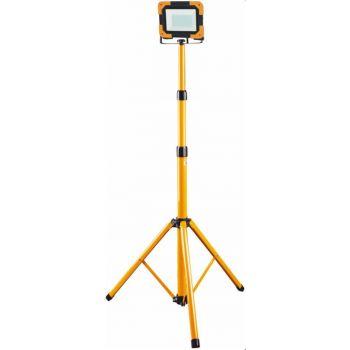 LED Prožektor 50W statiivil 4744984012654