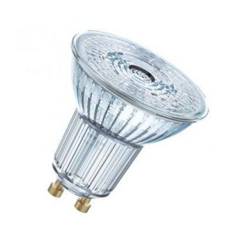 LED lamp 4,3W 840 GU10 350lm 4052899958098