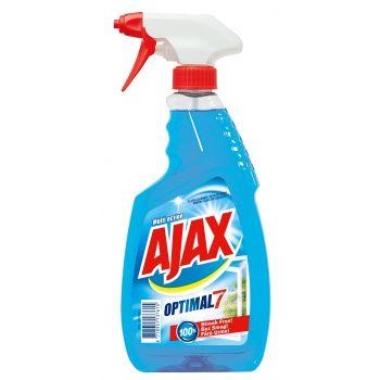 Aknapuhastusvahend Ajax Optimal 7 Multi Action Trigger 500ml