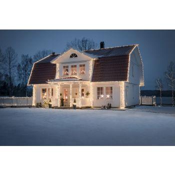 10 soovitust jõulutulede paigaldamiseks