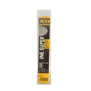 Elektrood INE SUPER 6013 3,2x350mm 9tk/pk