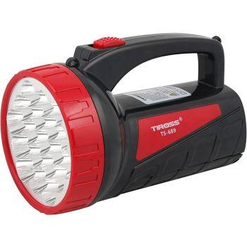 Laetav kandelamp Tiross LED19+18 TS-689
