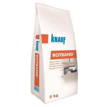 Kipskäsikrohv Knauf Rotband 5 kg