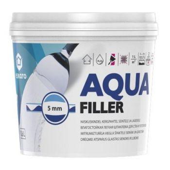 Aqua pahtel 0,6L 4740381002052