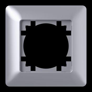 Pistikuraam Mikro 1-ne hõbe