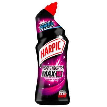 WC puhastusvahend Harpix Max SPRING 750 ML 5900627040111