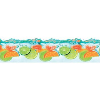 Köögitagaseina dekoratiivplaat 431 tsitruselised 4680439011431