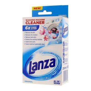 Pesumasina puhastusvahend Lanza 250 ML 8410104033026