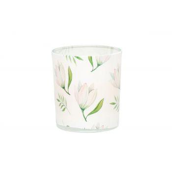 Küünal topsis White Bloom 22h
