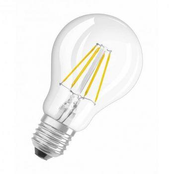LED lamp 4W 827 E27 470lm Klaar 4052899936393
